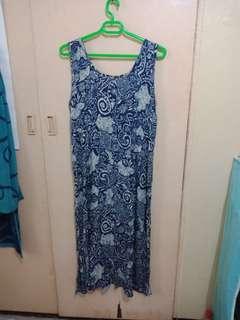 Batique Dress