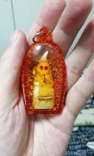 Limited Phra Ngan by Ajarn Suer