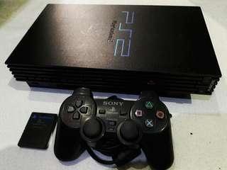 Ps2 playstation 2 fat modified 220v