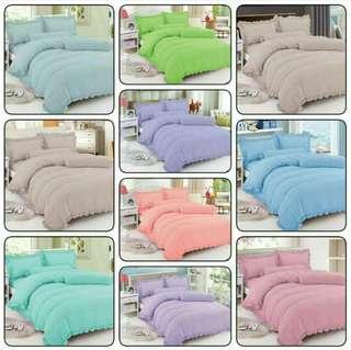 Set Cadar n comforters