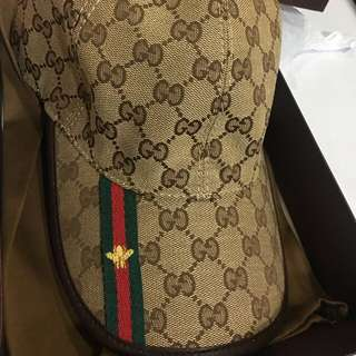 Gucci Cap High End Quality
