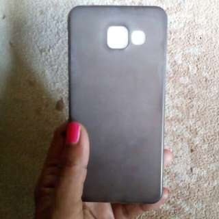 Jelly case samsung A3