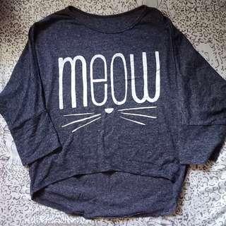 Meow Top