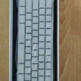 0.01 Z62 60% Mechnical Keyboard with blanks