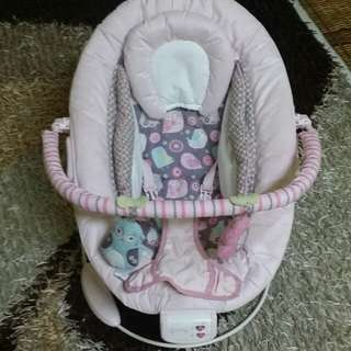 Baby swing -  Comfort Harmony from oversea