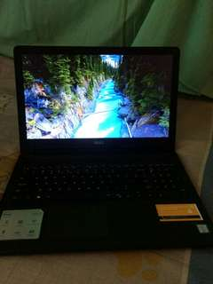 2nd hand Laptop i3