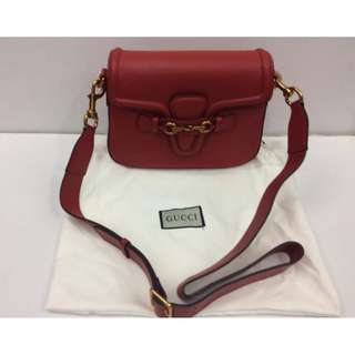 SALE !!!  GUCCI SLING BAG - free shipping