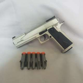 Toy gun hi-capa