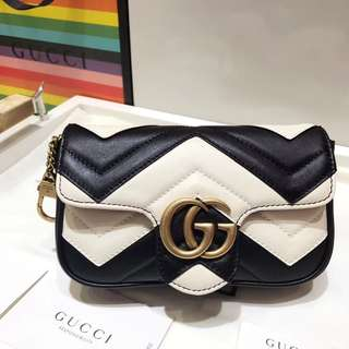 Gucci Marmont super mini