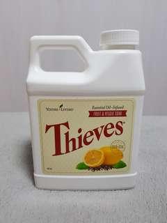 Young Living - Thieves Fruit & Veggie Soak