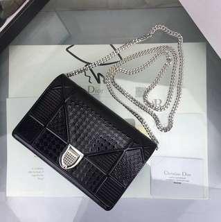 Christian Dior WOC