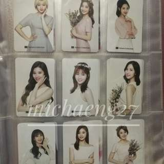 [SOLD. PREORDER] Twice Nature Collection Duplicate PC