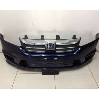Honda Stream Front Bumper (AS2509)