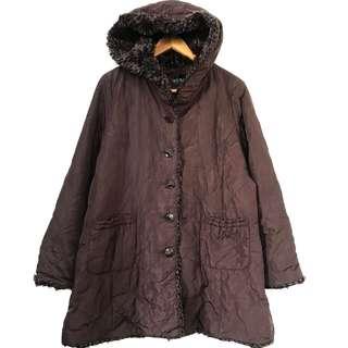 Winter Coat 02 (Free Size)