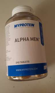 維他命丸 鈣片calcium, vitamin D, selenium, vitamin B5 (pantothenic acid), and biotin  MyProtein健身gym