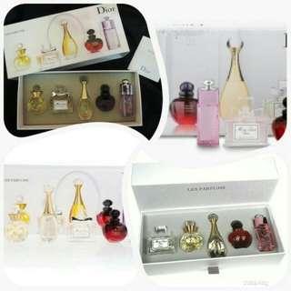 Parfum mini dior
