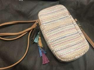 Parfois Phone Bag