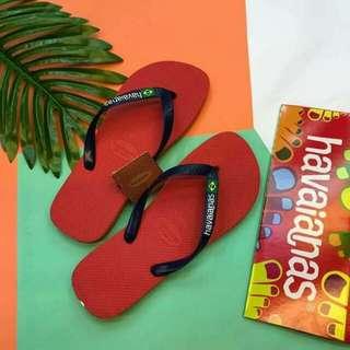 Havainas slipper