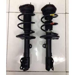 Toyota Wish Front Shock Absorber (SP1016)