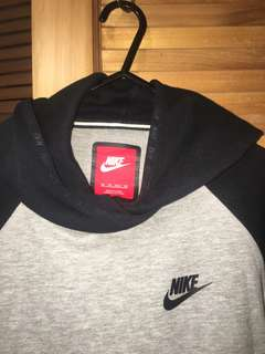 Nike hoodie brand new