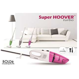 vacuum turbo super hoover asli bolde