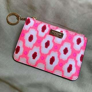 🈹!!! (清櫃,不議價)Kate Spade ♠️ Keys And Coins Wallet