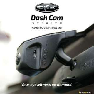 Shark Dash Cam Stealth
