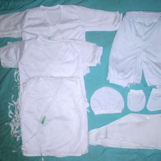 Newborn set / clothes