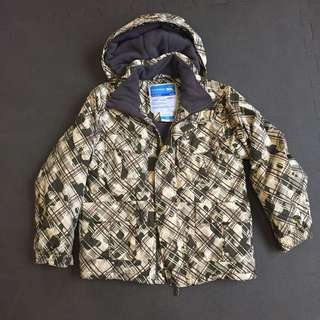 Winter Ski jacket - 6/9 years