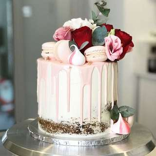Wedding Cake / Birthday Cake
