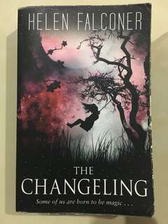 The Changeling by Helen Falconer