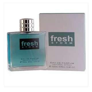 Men's Perfume