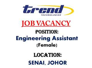 Engineering Assistant