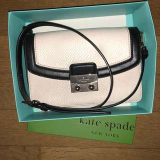Authentic Preloved Kate Spade Satchel Bag