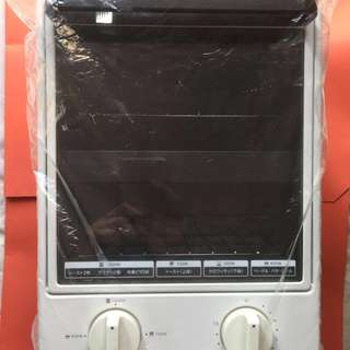 日版 無印良品 雙層電焗爐 KOS-R101 縱型