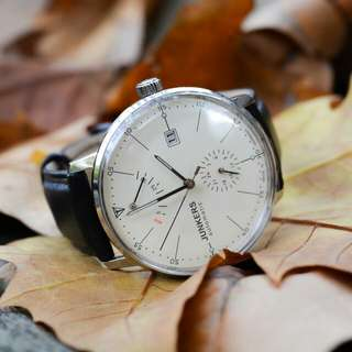 Junkers 6060-5 Bauhaus German-Made Automatic