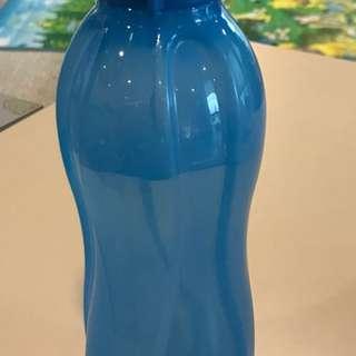 Kids Blue Water Bottle