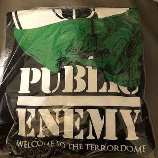 Supreme®/UNDERCOVER/Public Enemy Terrordome Tee