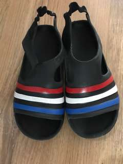 Preloved Authentic Adidas Sandals