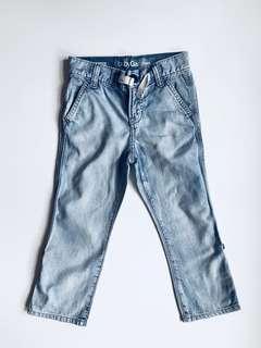 Gap jeans, size 3Y