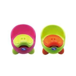 Baby Safe Potty Training Girl