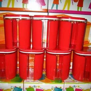 Balang Tupperware Rare item