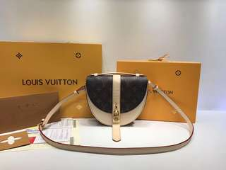 Louis Vuitton Channtilly sling bag