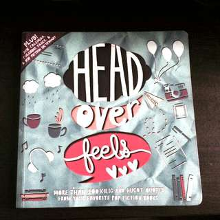 Head Over Feels (Popfiction)