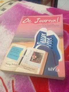 De Journal by Naneng Setiasih
