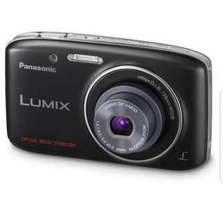 BN Panasonic S2 Lumix black for sale