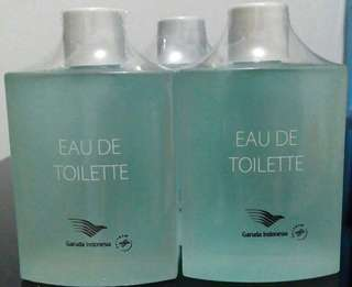 PARFUM EDT GARUDA INDONESIA AIR 100ML .