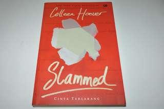 Novel Slammed - Colleen Hover