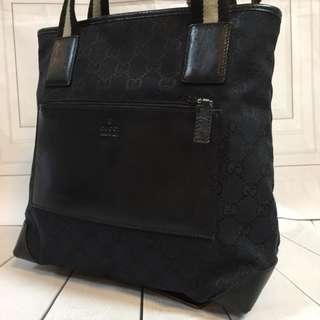 Gucci GG canvas handbag  女性手袋  日本代購  SHIP FROM JAPAN