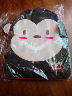 BNIP Children school bag Monkey design